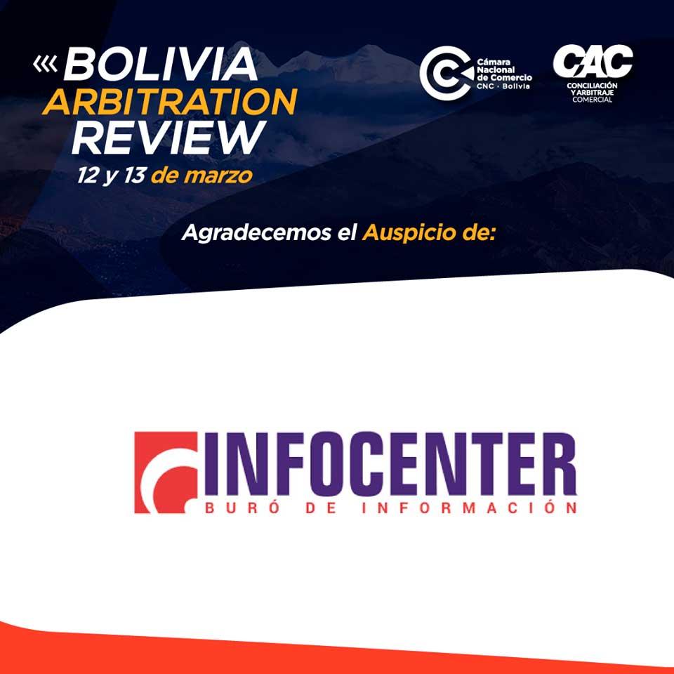 Bolivia Arbitration Review